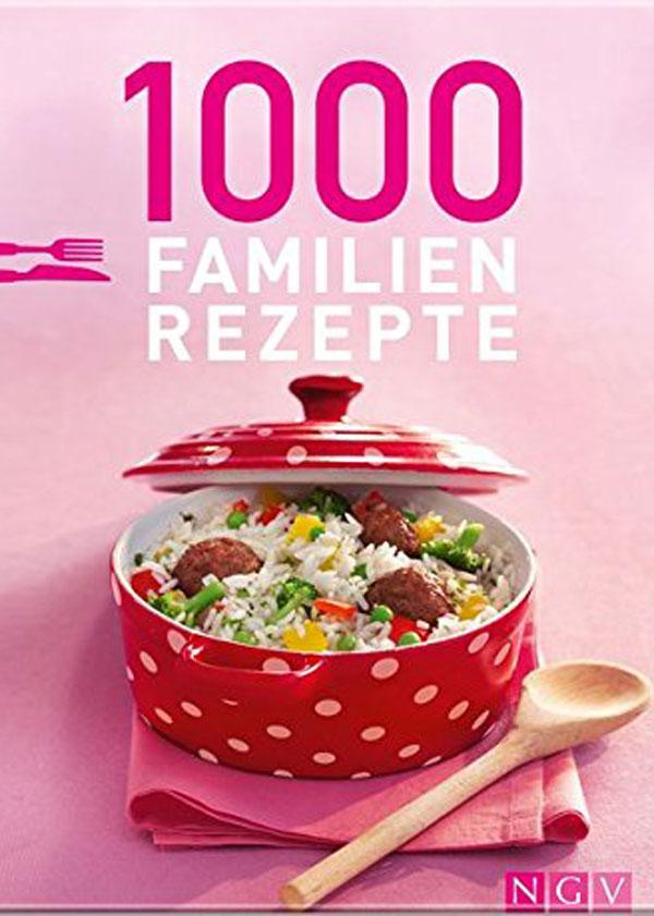 1000 rezepte für familien und kinder