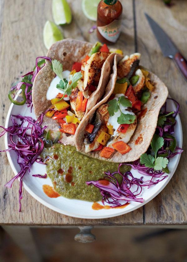 jamie oliver rezept tacos
